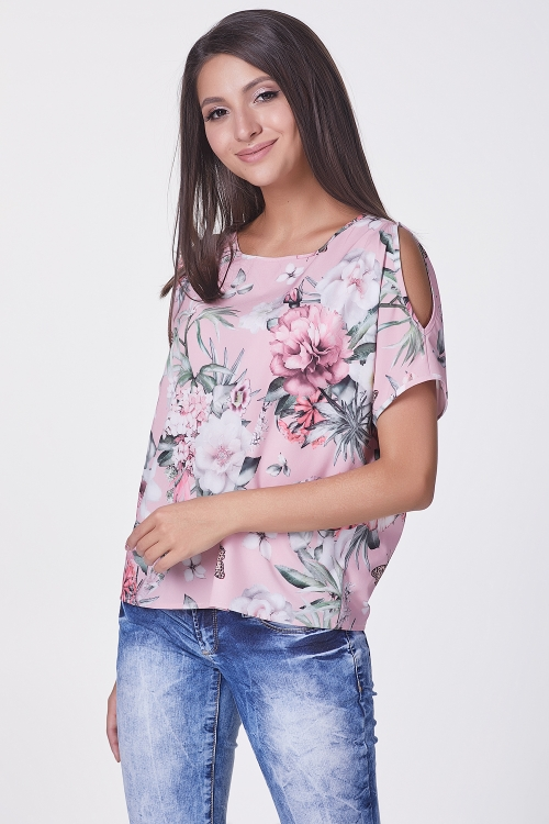 Блузка Мия №3