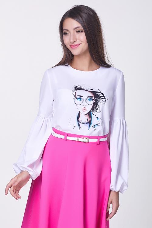 Блузка Эрика №5