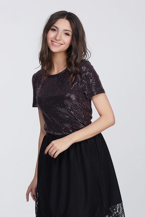 Блузка Алина №3