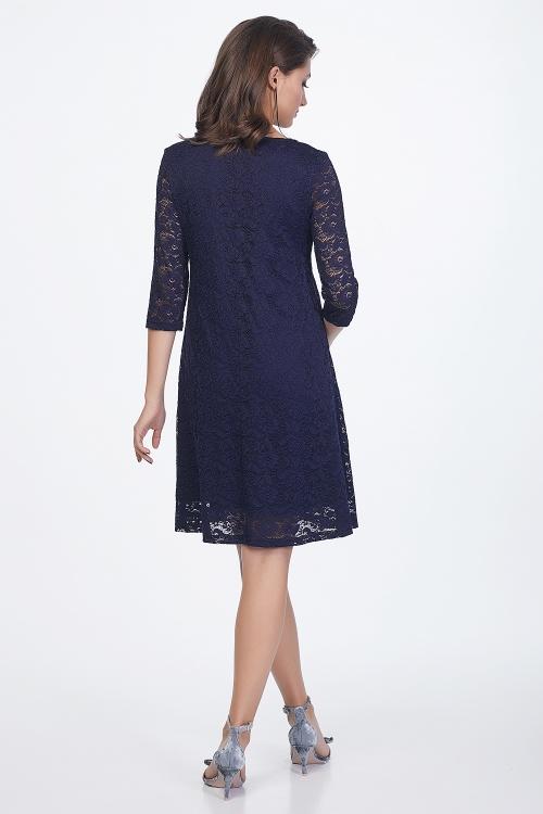 Платье Бьянка №5