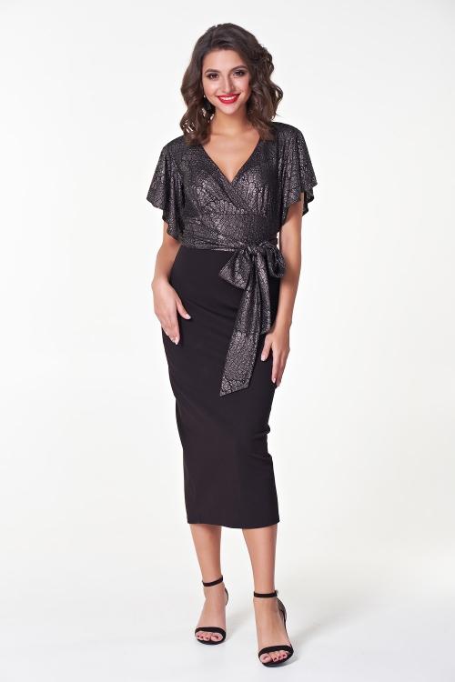 Платье Эсмеральда №3