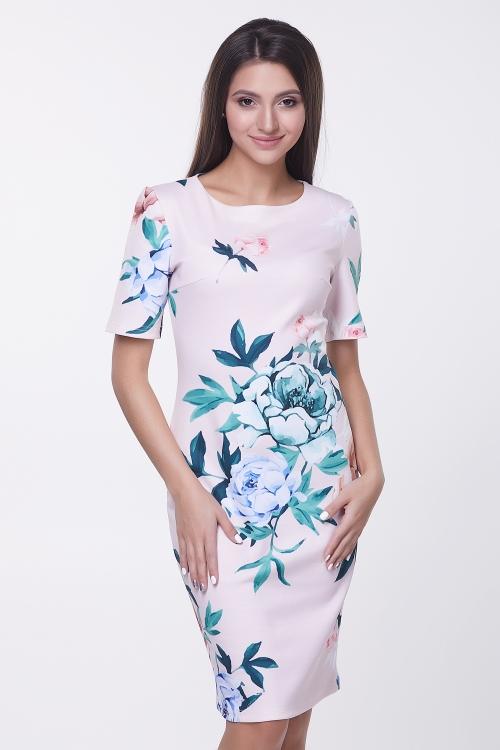 Платье Барбара №15