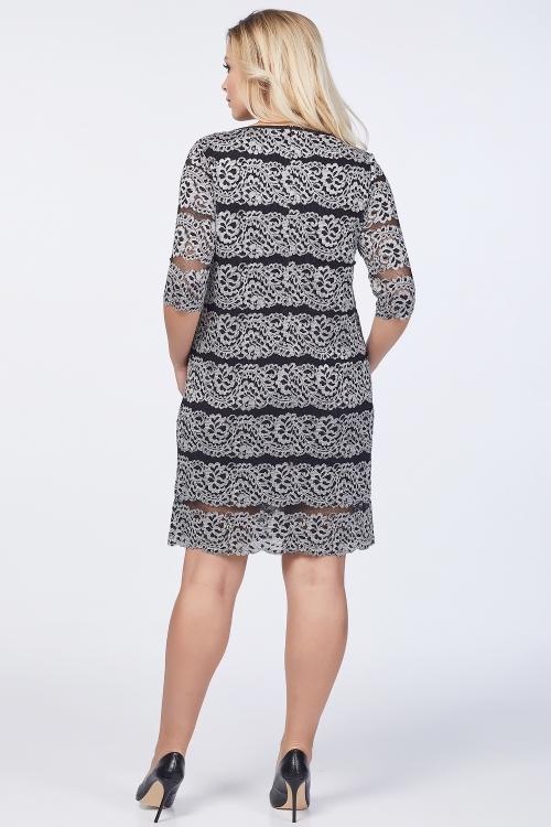 Платье Женева №11