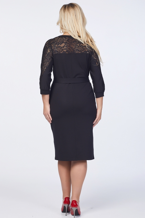 Платье Эва №1