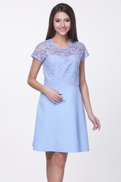 Платье Аметист №1