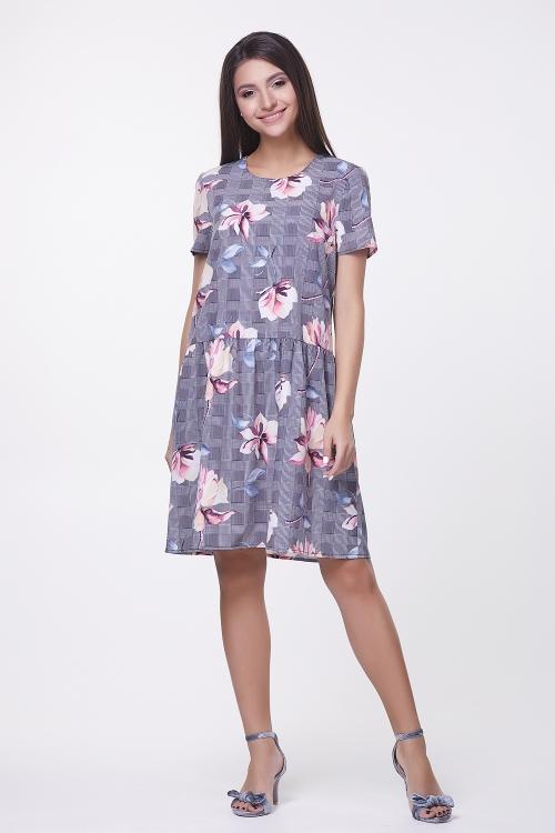 Платье Агнес №3