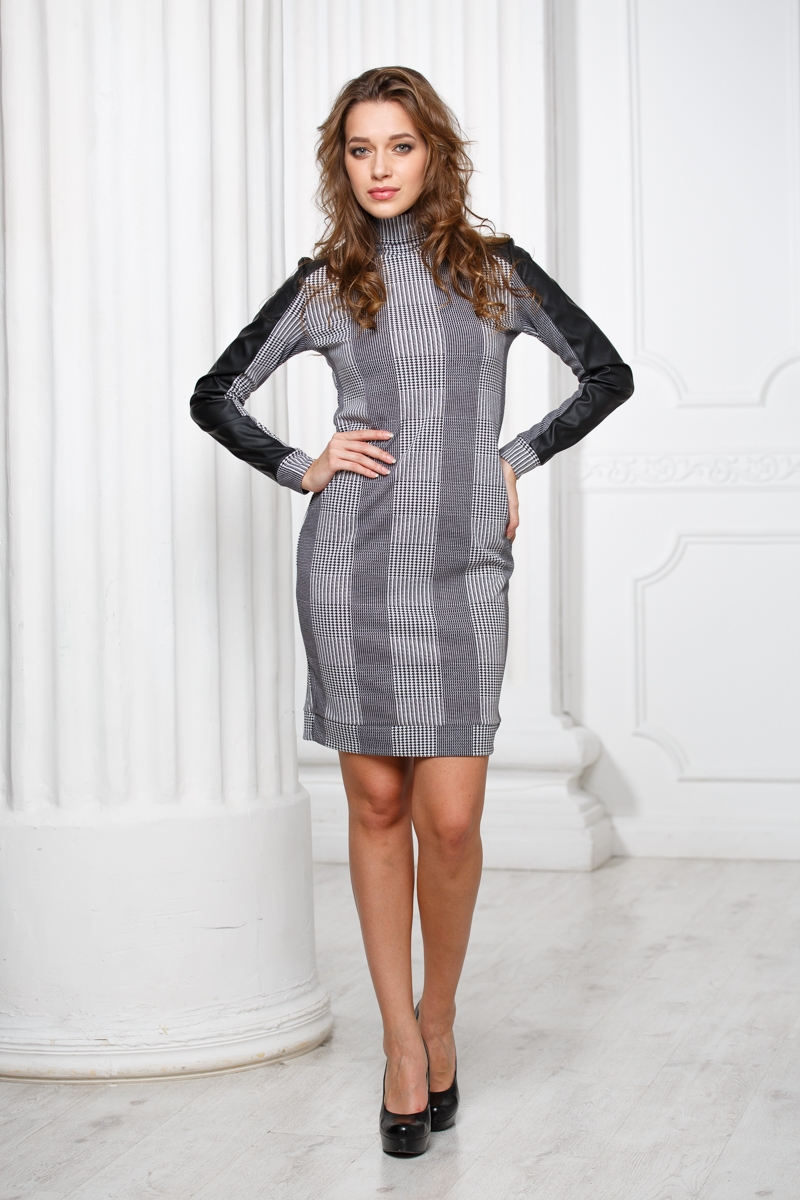 Платье Лиза №1