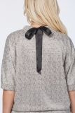 Блузка Андре №6