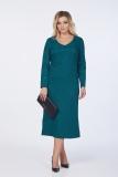Платье Надя №6 (жаккард)